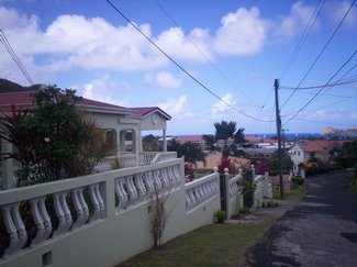 Image for St Lucia Real Estate BRI 013 Rodney Heights, St Lucia