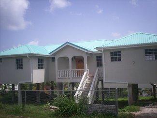 Image for BRI 019 Marisule, St Lucia