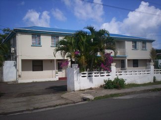 Image for St Lucia Real Estate Commercial Property