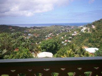 Image for BRI 022 Grande-Riviere, St Lucia