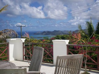 Image for St Lucia Real Estate BRI 030 Morne Fortune, St Lucia