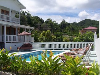 Image for St Lucia Real Estate BRI 010 Reduit Orchard, St Lucia