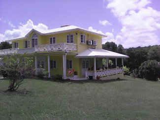 Image for St Lucia Real Estate BRI 034 Cap Estate, St Lucia