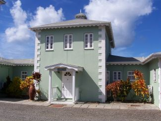 Image for St Lucia Real Estate BRI 023 Gate Park, St Lucia