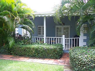Image for St Lucia Real Estate BRI 008 Gate Park, St Lucia