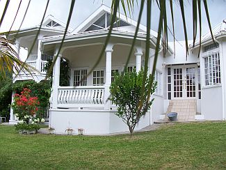 Image for St Lucia Real Estate BRI 105 Careffe, St Lucia