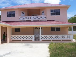 Image for St Lucia Real Estate BRI 016 La-Feuille, St Lucia