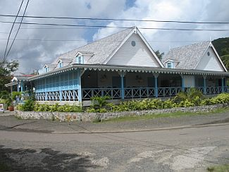 Image for St Lucia Real Estate BRI 107 Rodney Bay, St Lucia